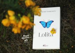 Review tiểu thuyết Lolita - Vladimir Nabokov