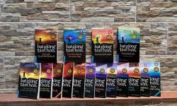 Hạt giống tâm hồn - Bộ sách mang đầy ý nghĩa cuộc sống