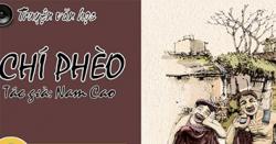 Những chi tiết đắt giá trong tác phẩm Chí Phèo của Nam Cao