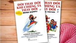 Top những cuốn sách hay nhất của Andrew Matthews