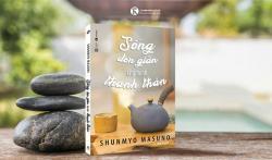 Review Sống đơn giản cho mình thanh thản - Shunmyo Masuno
