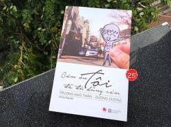 Review sách Cảm ơn tôi đã đủ dũng cảm - Trương Hạo Thần