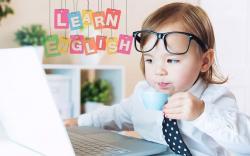 Phần mềm học tiếng anh trẻ em hot nhất hiện nay