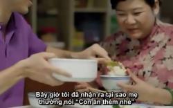 Đã bao lâu rồi bạn chưa ăn cơm cùng ba mẹ?