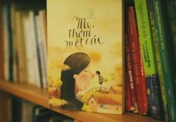 Review sách Mẹ Thơm Một Cái - Cửu Bả Đao