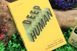 Review Deep Human - 5 siêu kỹ năng thiết yếu trong kỷ nguyên công nghệ 4.0