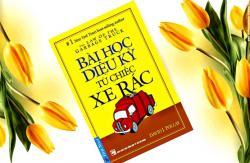 Review sách Bài học diệu kỳ từ chiếc xe rác - David J. Pollay