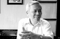 Tiểu sử và cuộc đời sự nghiệp của nhà thơ Nguyễn Khoa Điềm