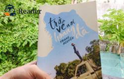 Review sách Trở về nơi hoang dã - Trang Nguyễn