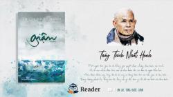 Review sách Giận - Thiền sư Thích Nhất Hạnh
