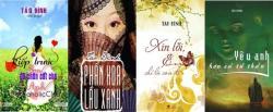 Những cuốn tiểu thuyết hay nhất của Tào Đình bạn không nên bỏ qua