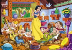Sức hấp dẫn của truyện cổ tích đối với trẻ em