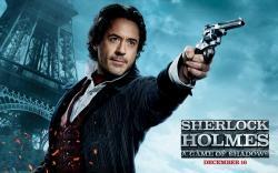 Những câu trích dẫn hay của Sherlock Holmes