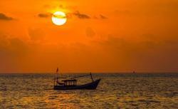 Chiếc thuyền ngoài xa và những ý nghĩa triết lý về cuộc sống