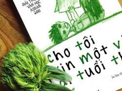 Top 10 tựa sách hay nhất của nhà văn Nguyễn Nhật Ánh