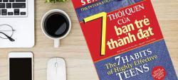 Review sách: 7 Thói quen để thành đạt - Stephen R. Covey
