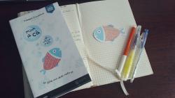 Review sách: Mình là cá, việc của mình là bơi