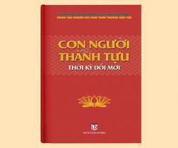 Giới thiệu cuốn sách Con người & thành tựu thời kỳ đổi mới