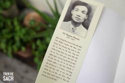Tiểu sử cuộc đời và sự nghiệp của nhà văn Vũ Trọng Phụng