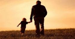 Phân tích khổ hai bài thơ Nói với con của Y Phương