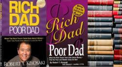 Review Cha giàu Cha nghèo: Tại sao người giàu ngày càng giàu hơn