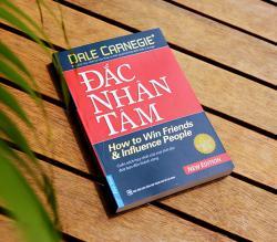 Review sách Đắc Nhân Tâm cuốn sách dành cho mọi người