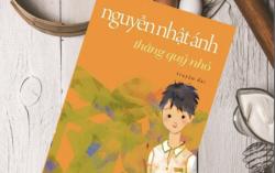 Review sách Thằng quỷ nhỏ - Nguyễn Nhật Ánh
