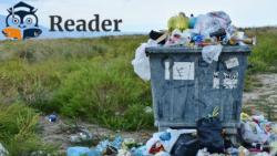 Nghị luận xã hội về ô nhiễm môi trường