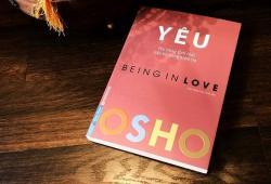 """Những trích dẫn hay nhất trong sách """"Yêu"""" của Osho"""