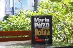 Review sách: Bố già - Mario Puzo