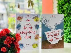 Review Sách: Nửa Vòng Trái Đất Uống Một Ly Trà