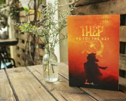 Review sách: Thép đã tôi thế đấy - Nikolai A.Ostrovsky