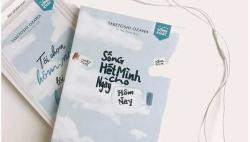 Review Sách: Sống Hết Mình Cho Ngày Hôm Nay