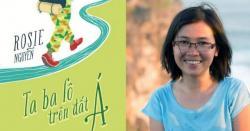 Những cuốn sách hay nhất của Rosie Nguyễn
