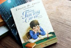 Top 10 cuốn sách dành cho thiếu nhi hay nhất mọi thời đại