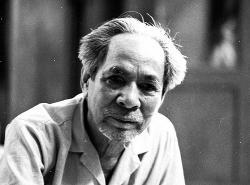 Tiểu sử cuộc đời và sự nghiệp sáng tác của nhà thơ Tế Hanh