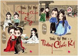 Top những tiểu thuyết hay nhất của tác giả Tiên Chanh