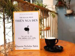 """Những bài học từ cuốn sách """"Thiên Nga Đen"""" - The Black Swan"""
