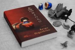 Review sách Bí mật của Naoko - Bí mật không thể nói ra