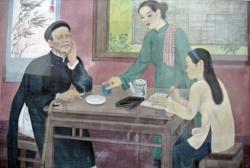 Tiểu sử cuộc đời và sự nghiệp của nhà thơ Nguyễn Đình Chiểu