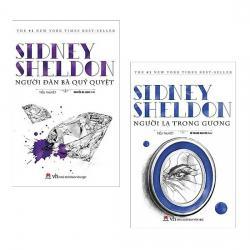 [Sidney Sheldon] - Người lạ trong gương - Phía sau ánh hào quang