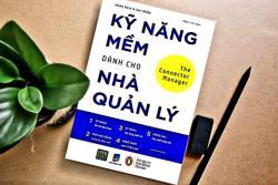 Review sách Kỹ Năng Mềm Dành Cho Nhà Quản Lý
