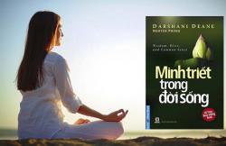 Review sách Minh triết trong đời sống - Darshani Deane
