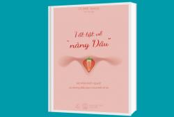Review sách Tất tần tật về nàng dâu
